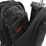 Morral con trolley Studio