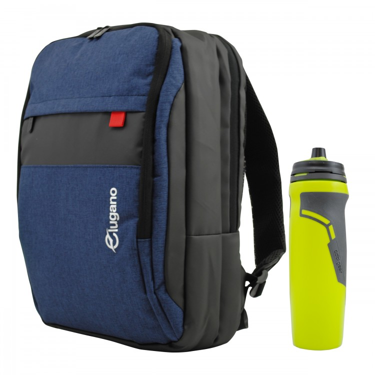 Morral Vertical + Hydro Squeeze 22 Oz Coolgear